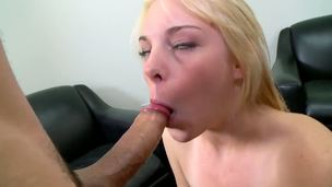 This sucking will make u wanna get several blowjob and search for that special girl that resembles Missy. Girls, watch this update and take notes on the technicality!