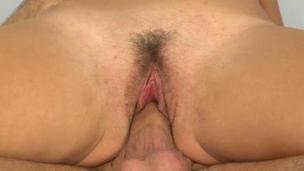 Cream loads fill the face hole of a seductive doxy