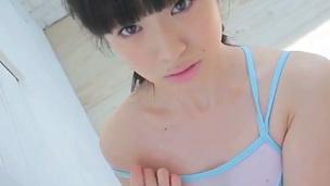 spandexmaniax 006 Juna Oshima